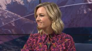 TVNZ's Breakfast team bids emotional farewell to Hayley Holt