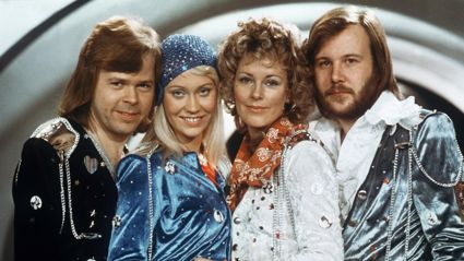 ABBA's 'Dancing Queen' has been voted the best dance floor filler of all time