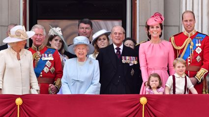 The bizarre bedtime rule members of the royal family must abide by
