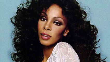 A brand new disco remix of Donna Summer's 'Hot Stuff' has just been released