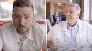 Kiwi retirement villages flawlessly recreate Justin Timberlake's 'Can't Stop The Feeling' music video
