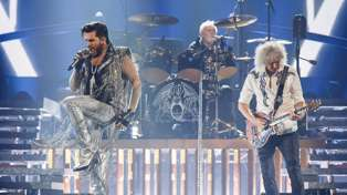 Queen and Adam Lambert share incredible tour time-lapse video