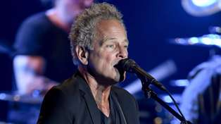Someone has isolated Lindsey Buckingham's vocals on 'Go Your Own Way' and it is breathtaking