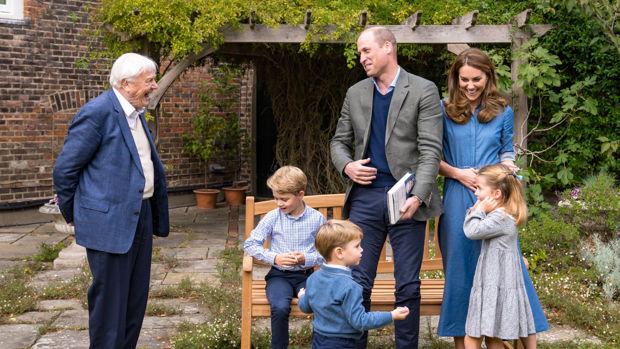 Photo / Kensington Royal