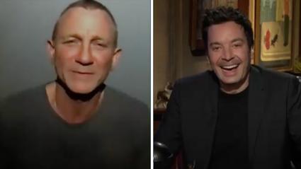 Daniel Craig shares some stern advice for his James Bond successor