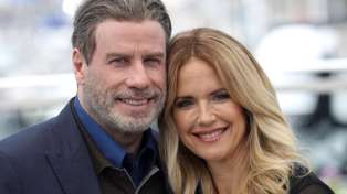 John Travolta pays sweet tribute to Kelly Preston on what would have been her 58th birthday