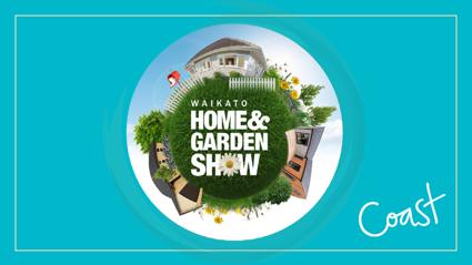 WAIKATO: Win a double pass to the Waikato Home & Garden Show!