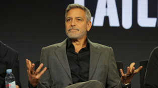 """George Clooney reveals his """"disaster"""" film that nearly killed his career"""