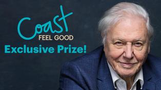 Exclusive Prize for Coastline Subscribers - October 21, 2020
