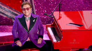 Take a look at Mattel's latest Barbie based on Elton John