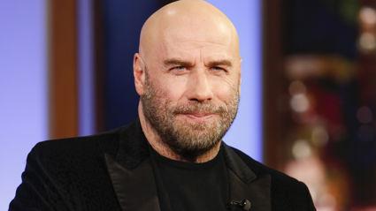 "John Travolta shares rare throwback photo of his two ""babies"" daughter Ella and son Benjamin"