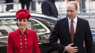 Looking for a new job? Kate Middleton and Prince William are hiring ...
