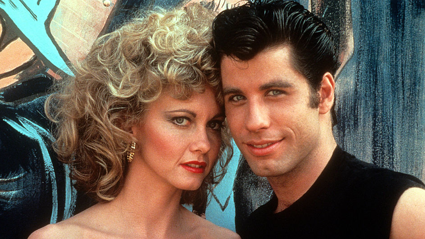 Olivia Newton-John hits out at claims 'Grease' is sexist