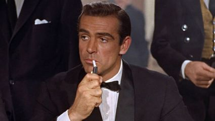 Sir Sean Connery - who was the original James Bond - has passed away