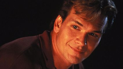 """Patrick Swayze's wife reveals he """"had to fight for"""" his role in 'Ghost'"""