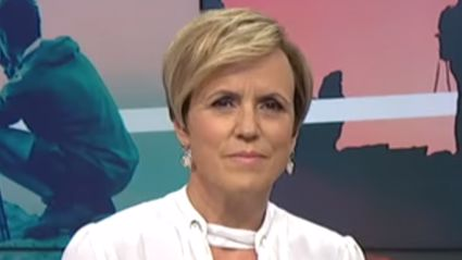 Hilary Barry hits back after another 'Seven Sharp' viewer complained about her clothing