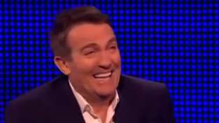 The Chase fans in hysterics after noticing remarkable coincidence with contestants' names