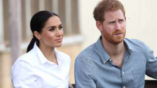 Meghan Markle reveals she suffered a miscarriage with her second child