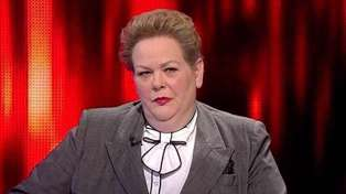 "The Chase's Anne ""The Governess"" Hegerty hits out at the new Chaser joining the show"