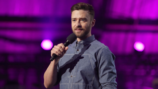 Justin Timberlake's heart-warming donation to fan with cerebral palsy
