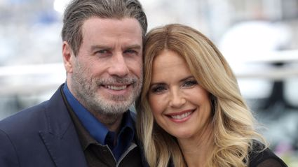 John Travolta thanks fans for their support in emotional video following Kelly Preston's death