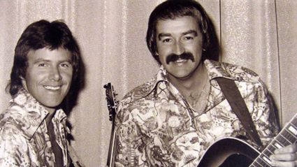 Kiwi singer Bill Cate of the music duo Bill and Boyd has passed away