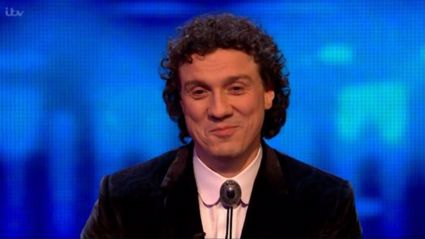 TVNZ announces the date The Chase's new Chaser will make his New Zealand debut