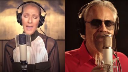 Andrea Bocelli, Céline Dion, Josh Groban and more perform spine-tingling cover of 'Smile'