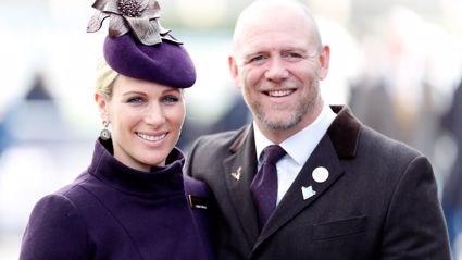 Mike Tindall has revealed he is a fan of The Crown