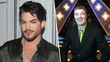 Adam Lambert has reportedly joined the Stars In Their Eyes reboot as a judge