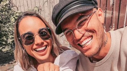 Stan Walker announces he's engaged!