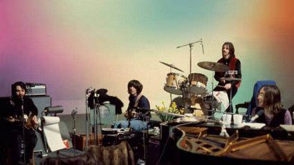 Peter Jackson shares sneak peek look at his upcoming Beatles documentary Get Back