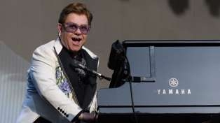 Elton John reveals the one song he's sick of performing at his concerts
