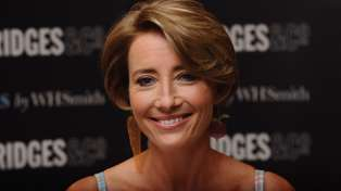 Emma Thompson has been cast as Miss Trunchbull in the upcoming Matilda movie