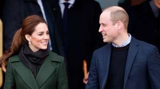Prince William and Kate Middleton welcome adorable new addition to their family