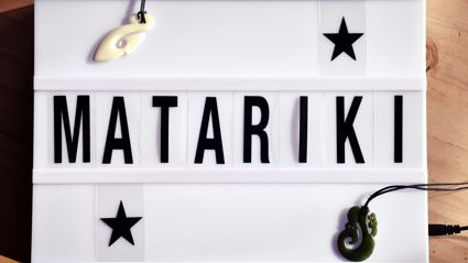 Jacinda Ardern announces the first Matariki public holiday for 2022