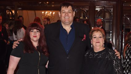 The Chase's Anne Hegerty addresses rumours about a romance with Mark Labbett