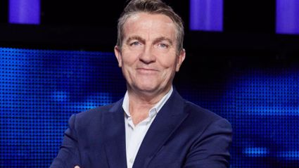 Bradley Walsh is to become a grandad!
