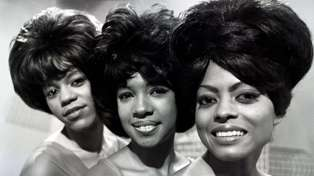 Mary Wilson, a founding member of The Supremes, has passed away