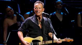 Bruce Springsteen is facing charges after being arrested in November