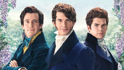 Netflix announces Lord Anthony's love interest for season two of Bridgerton