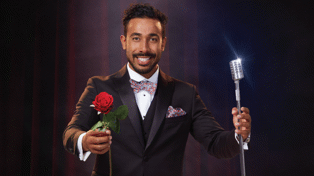 Sol3 Mio's Moses Mackay is TVNZ's new Bachelor!
