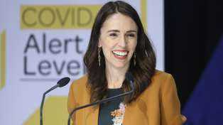Coronavirus: New Zealand to move to alert level 1, while Auckland moves to alert level 2 tonight
