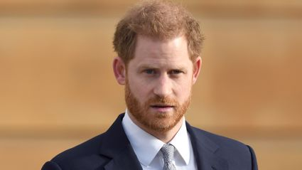 New poll reveals nearly half of Brits want Prince Harry removed from the line of succession