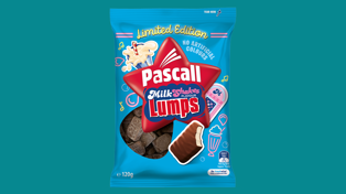 Limited edition 'Milkshake Lumps' combine two of New Zealand's favourite lollies