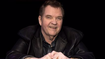 Meat Loaf and Netflix announce new reality series based on his song 'I'd Do Anything for Love (But I Won't Do That)'