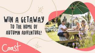 Win a getaway to the Home of Autumn Adventure ... Queenstown!