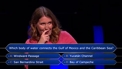 Who Wants to Be a Millionaire contestant misses out on £93,000 after 'phone a friend' fail