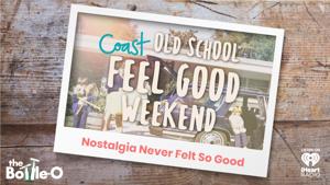 Old School Feel Good Weekend