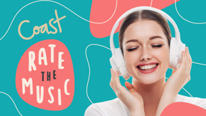 'Rate The Music' to WIN a $200 petrol voucher!